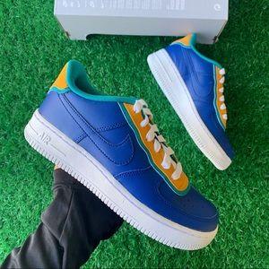 Nike Air Force 1 Lvl 1 Dbl AF1